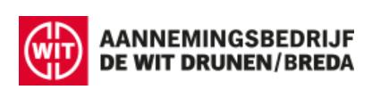 De Wit - Drunen & Breda